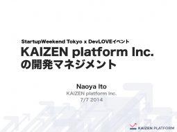 kaizen-platform-inc