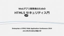 webhtml5-security